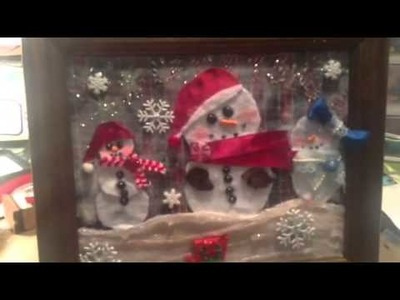 #8 of the 12 handmade Christmas gift ideas