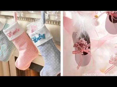 First Christmas with baby    make your own sweet decorations and gifts