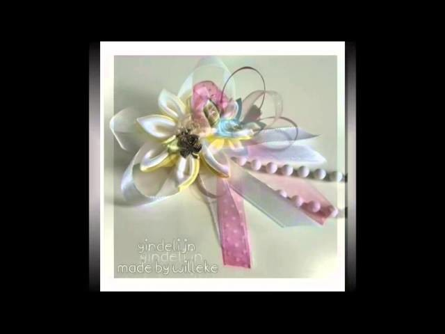 Kanzashi by willeke
