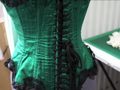Make Your Own Corset HD