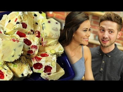 What to Make For Dessert on a First Date With SORTED Food | Dessert Ideas | Food How To