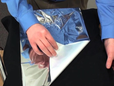 Easy Decorating with ExactPrint™ Transfer Paper from STAHLS