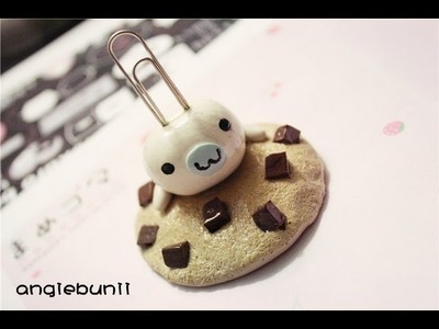How to Make~ Mamegoma on a Cookie Paper Holder