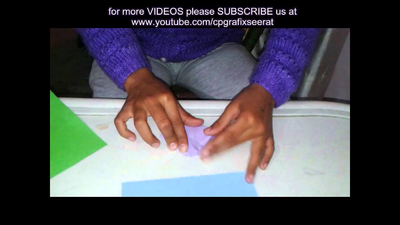 How To Make Paper Flower In Hindi Hd Image Flower And Rose Xmjunci Com