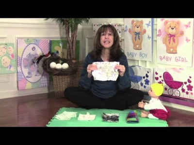 Infant Activities - Teach Your Child How To Play With Paper