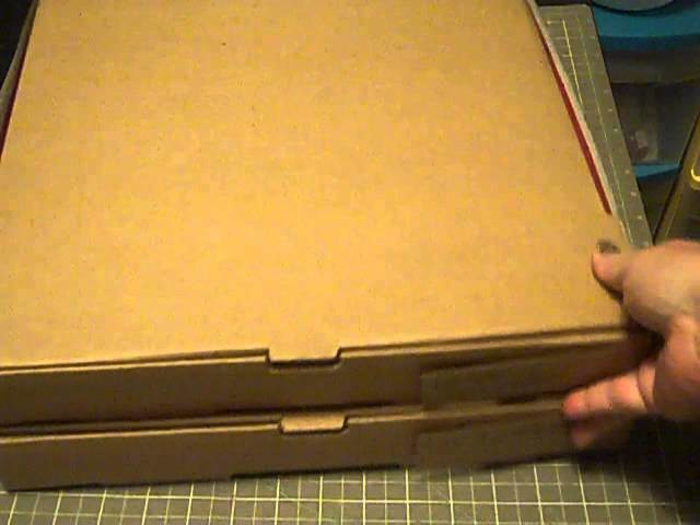 Video for Your Paper Pantry Friday Storage Solutions