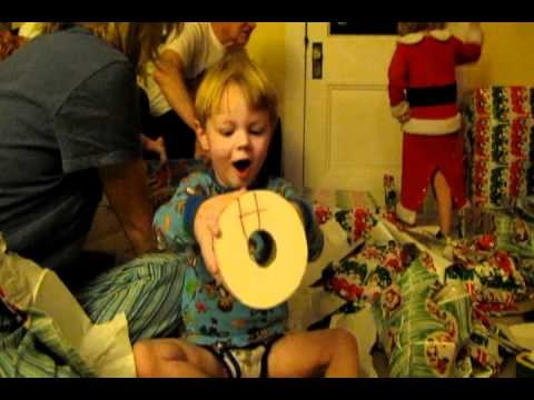 Toilet Paper For Christmas
