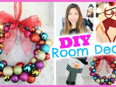 Easy DIY Winter Room Decor Ideas!