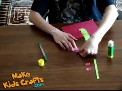 How to make a Puppet Clown? - Kids Crafts