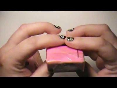 My Mini-Haul: Hobby Lobby, Polymer Clay Express & Ebay!!