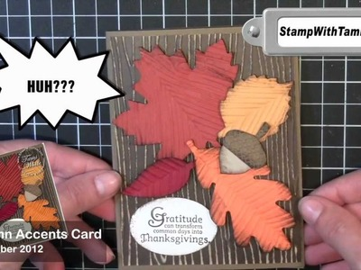 Tami's Stamping Fails: Bloopers, Blunders & Stampin' Up! Silliness
