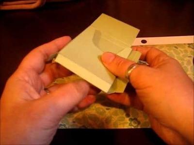 Gum box tutorial part 1