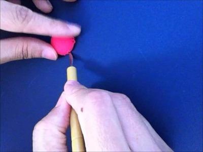 How to do a MACARON.wmv