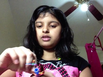 How to make Fishtail Bracelet on the go without using any loom or fork