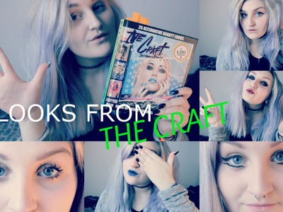 5 LOOKS FROM THE CRAFT BY LOU TEASDALE | Joely Thompson
