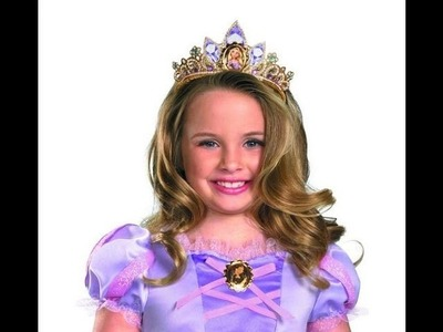 Princess Costumes for Little Girls