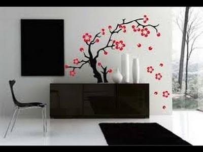 Home Wall Decor   Cheap Home Wall Decor Ideas   Homemade Wall Decor Ideas