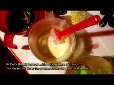 How To Make An Advanced Level Lemon Cold Process Soap - DIY  Tutorial - Guidecentral