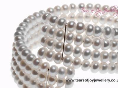 Pearl Jewellery Shop - Gift Ideas