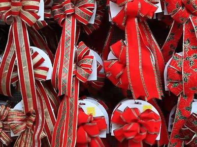 Dees' Nursery- It's Christmas Time