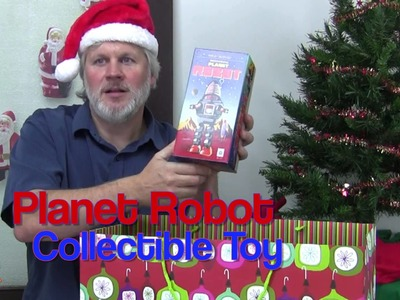 Top 10 Christmas Geek Gifts from Retro Planet