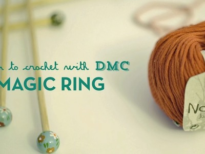 How to Crochet a Magic Ring | Hobbycraft