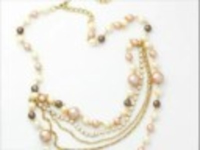 How to Make Vintage Jewelry