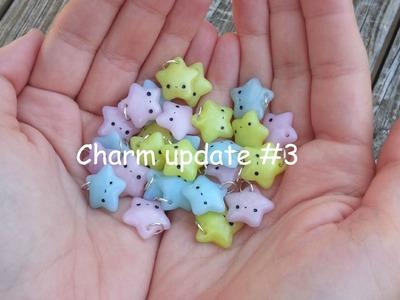 Polymer clay update #3