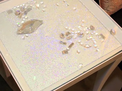Swarovski Adds Sparkle to Home Décor