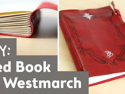 The Hobbit DIY Red Book of Westmarch