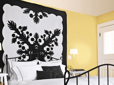 3 Bedroom Decor Ideas - Real Simple