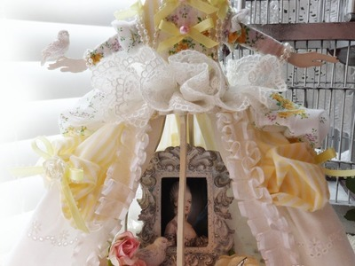 Altered Cage Doll Tutorial