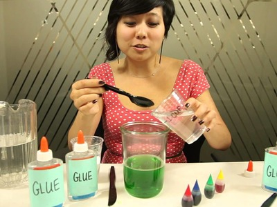DIY: Make Your Own Slime with Simple Household Products!