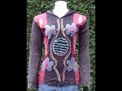 Full Hippie boho Clothing Range (Mystical Mayhem Hippy Clothing)