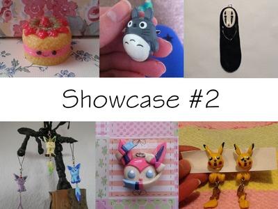 Polymer Clay Artists Showcase #2