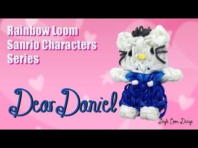 Rainbow Loom Sanrio Characters Series: Dear Daniel (Single Loom)