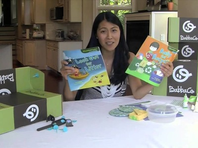 "Have a Blast Learning How To ""Reduce, Reuse, Recycle"" with Your Kids"