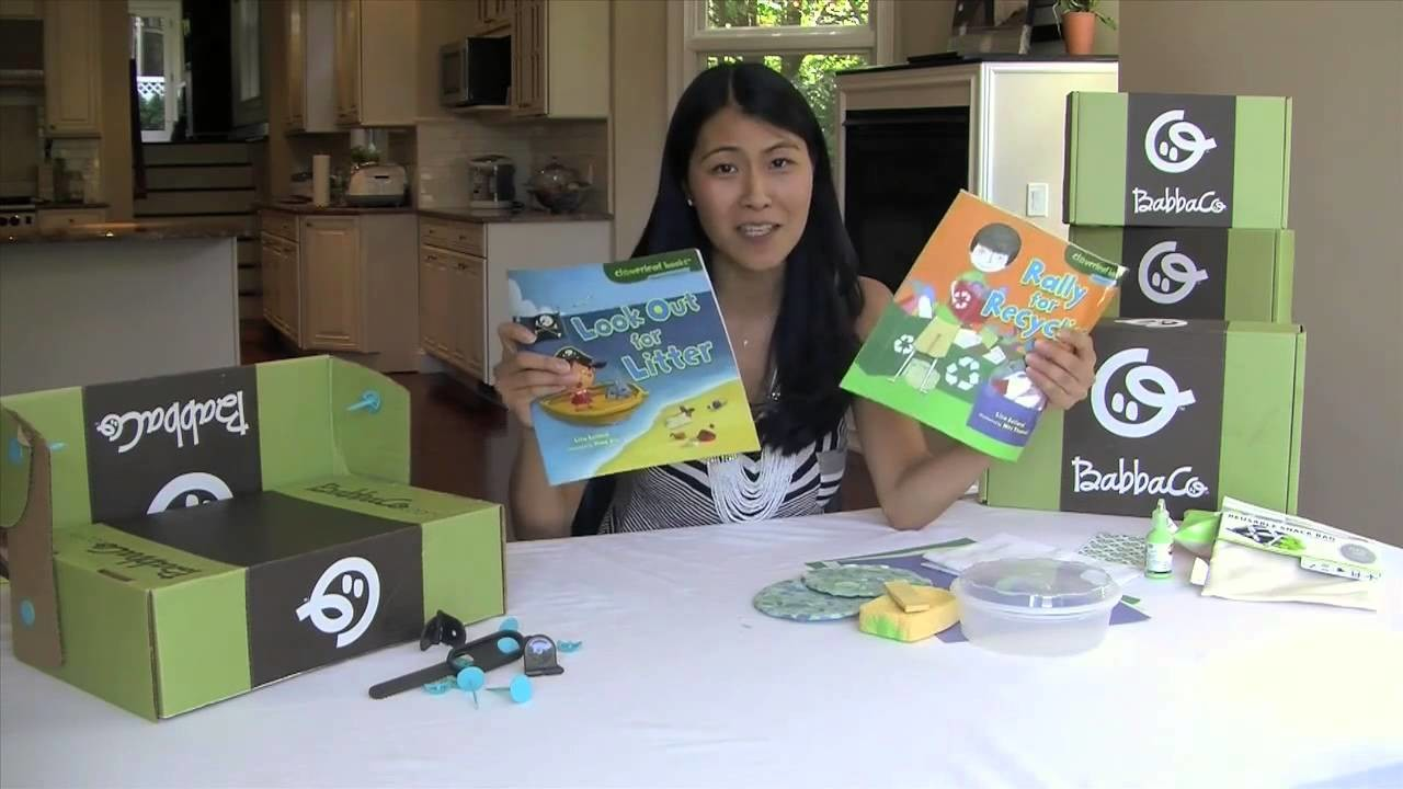 """Have a Blast Learning How To """"Reduce, Reuse, Recycle"""" with Your Kids"""