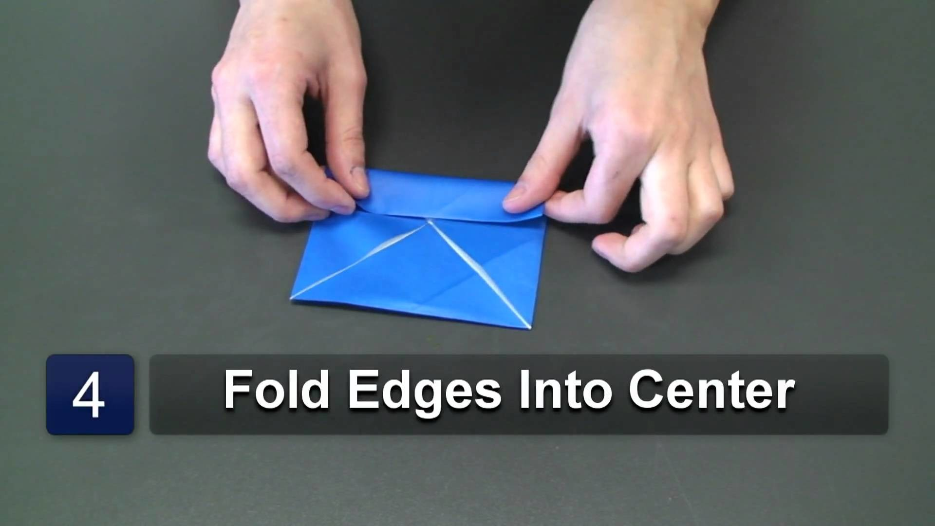 How to Fold Origami Boxes