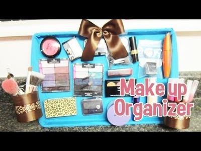DIY: Make up Tray