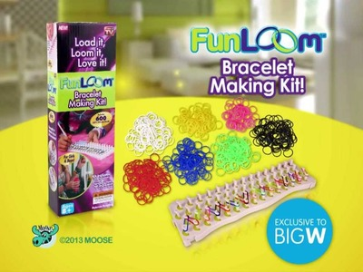 Fun Loom TV Ad