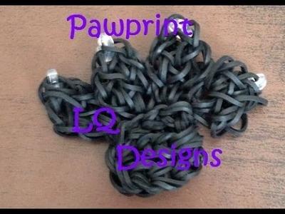 LQ Designs Original Pawprint tutorial