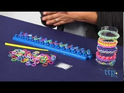 Cra-Z-Loom Ultimate Rubber Band Loom from Cra-Z-Art