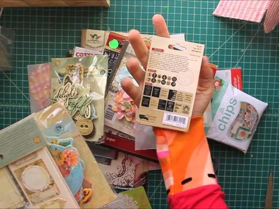 Giveaway 2015 art and craft supplies (closed )