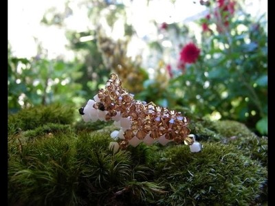Swarovski Crystal Corgi (Dog) Part 1
