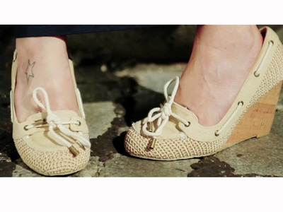 The Sak Spring 2012 Shoe Collection!
