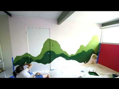 30 Second Tips: How to paint your room