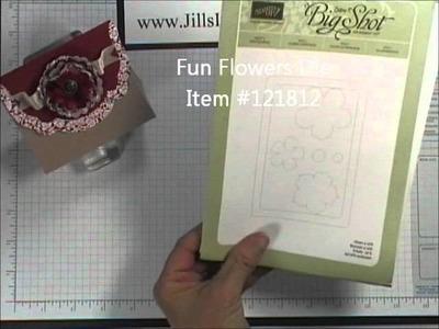 Framelits Gift Bag Tutorial.wmv