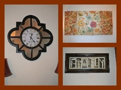 Home Decor Haul ~ Family & dining room!