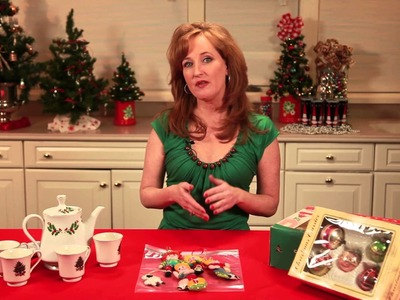 How to Donate Used Christmas Ornaments & Decorations : Christmas Decorating 101